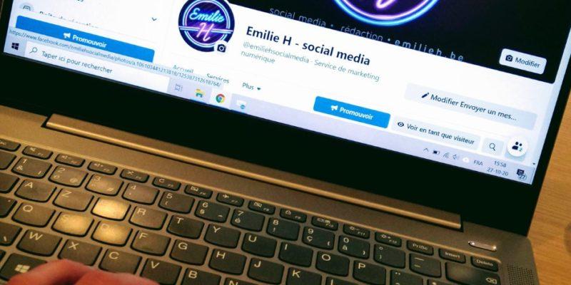 Covid réseaux sociaux